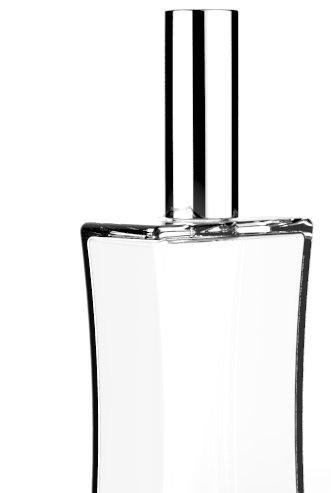 Création de parfum - flacon